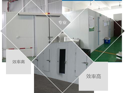 专业保鲜蔬菜水果冷库设计安装厂家